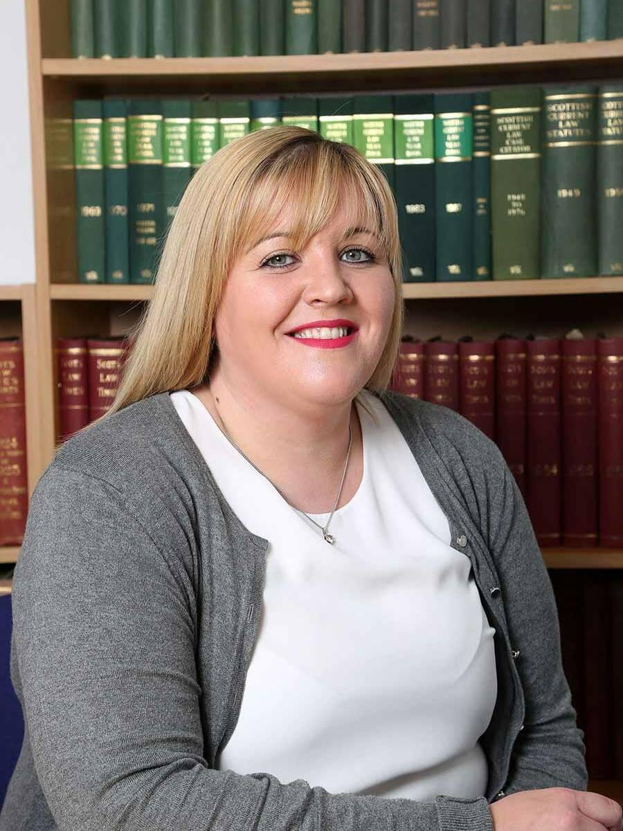 Gillian Boyd
