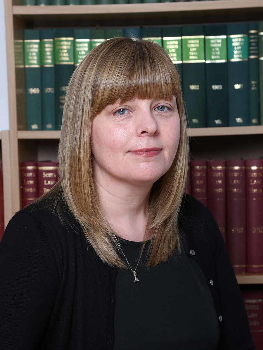 Gillian Hunter