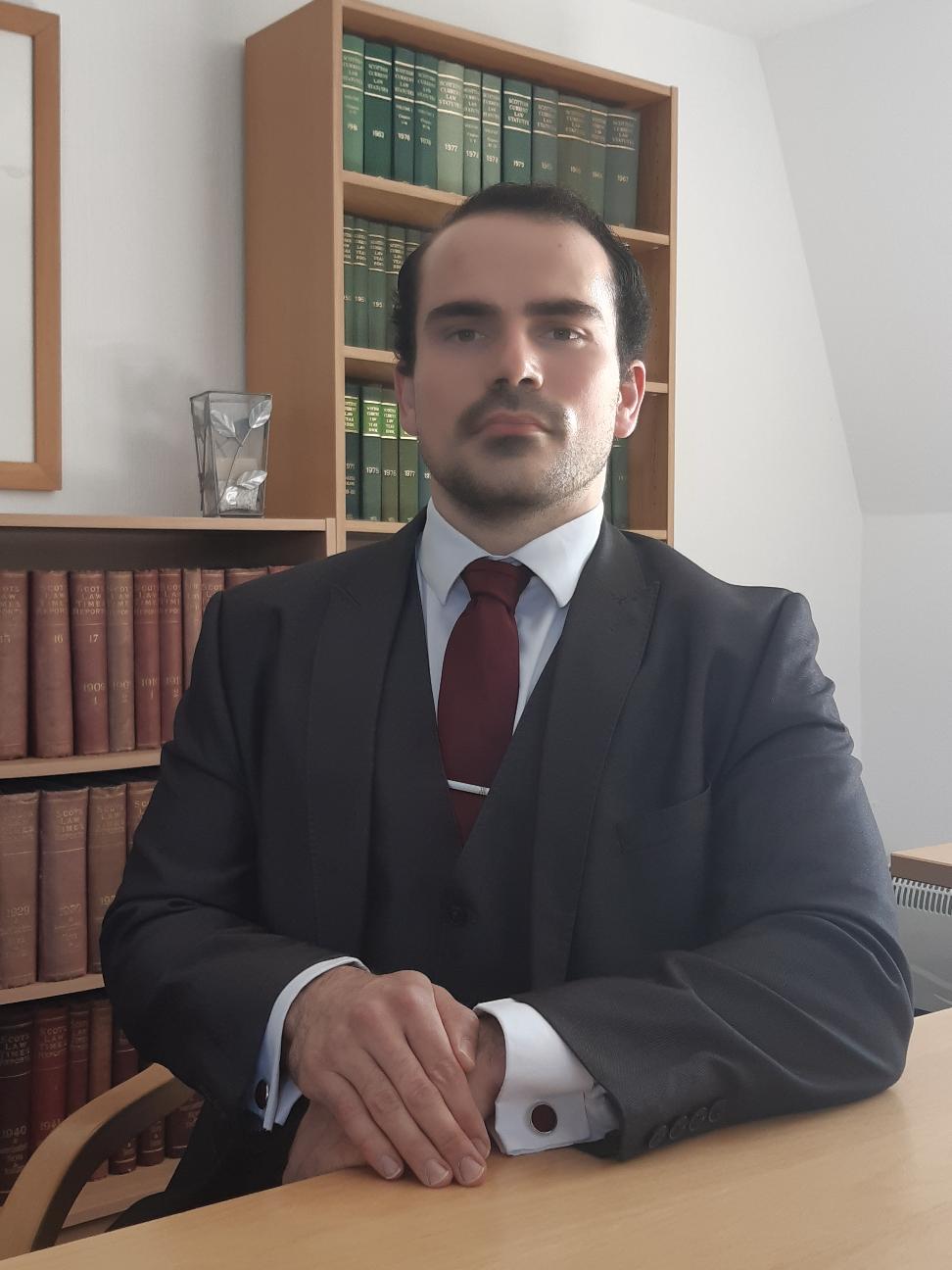 Emmanuel De Abreu